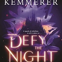 Defy the Night ARC Review
