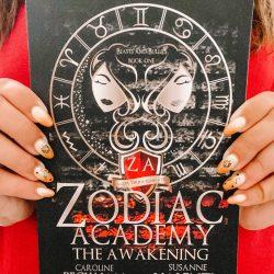Zodiac Academy Series Review