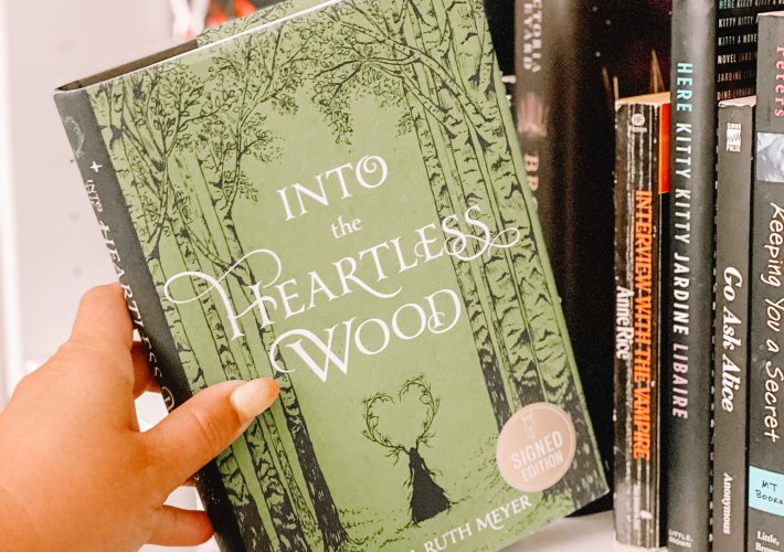 Into the Heartless Wood Review