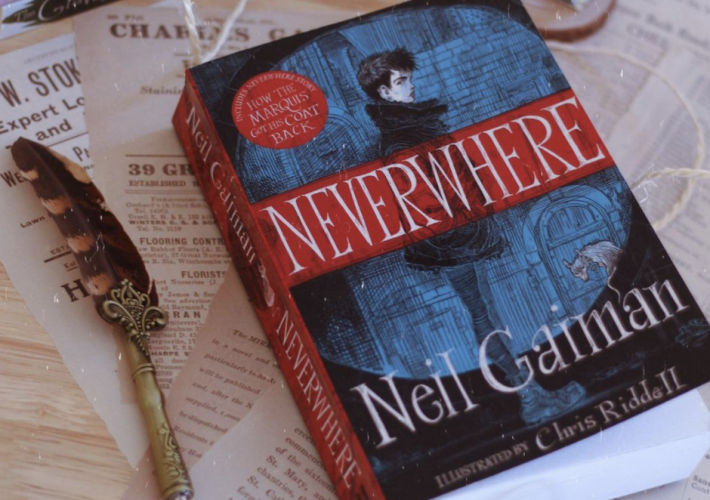 Neverwhere Review